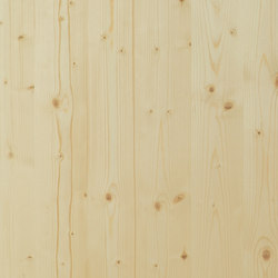 ELEMENTs Spruce | Wood panels | Admonter