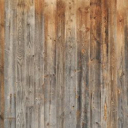 ELEMENTs Reclaimed Wood sunbaked | Wood panels / Wood fibre panels | Admonter