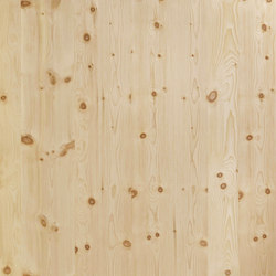 ELEMENTs Stone Pine | Wood panels | Admonter Holzindustrie AG