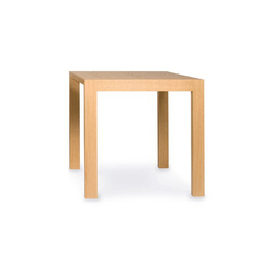 Gastrotisch 1 | Contract tables | Designarchiv