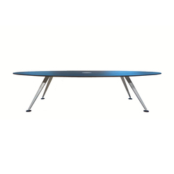 Ondalunga Conference table | Dining tables | Designarchiv