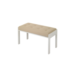 COLLECT Bench | Upholstered benches | Schönbuch