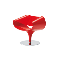 Perillo | Lounge chair | Visitors chairs / Side chairs | Züco