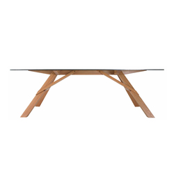Ark Table | Esstische | Air Division