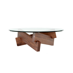Camp Coffee table | Coffee tables | Air Division