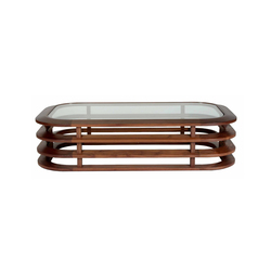 Liner Coffee table | Mesas de centro | Air Division