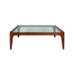 Perry Coffee Table | Mesas de centro | Air Division