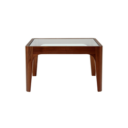 Perry Side Table | Tables d'appoint | Air Division