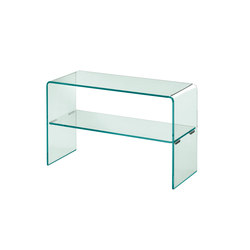 RIALTO SIDE | Console tables | Fiam Italia