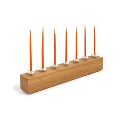 maxxi 7 | Candlesticks / Candleholder | woodloops