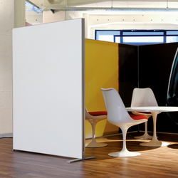 mooia acoustic base | Space dividers | Sedus Stoll