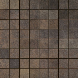 D-Sign Leather Compositione A | Ceramic mosaics | Caesar