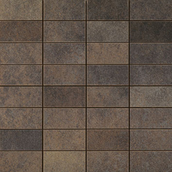 D-Sign Leather Compositione B | Ceramic mosaics | Caesar