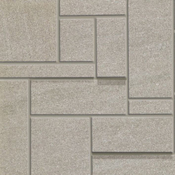 E.motion Urban Grey Dimension | Mosaics | Caesar
