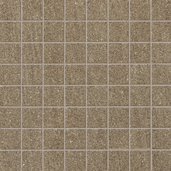 E.motion Deep Brown Composition A | Ceramic mosaics | Caesar