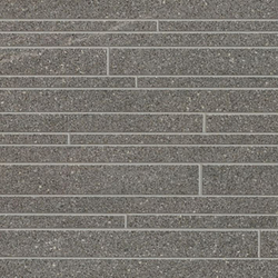 E.motion Trendy Black Wall | Mosaics | Caesar