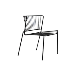 Out_Line Stuhl | Garden chairs | Expormim