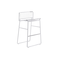 Out_Line Barstool | Bar stools | Expormim