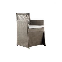 Tunis Sessel | Gartenstühle | Expormim