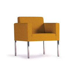 Artica | Poltrone lounge | Sancal
