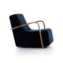 Club | Lounge chairs | Sancal