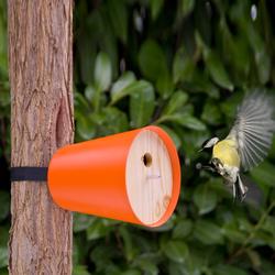 piepshow home | Abris pour oiseaux | Radius Design