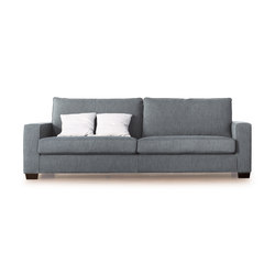 Greco Plus | Divani lounge | Sancal