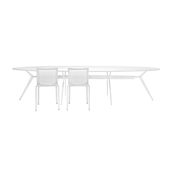 biplane 406 | Restaurant tables | Alias