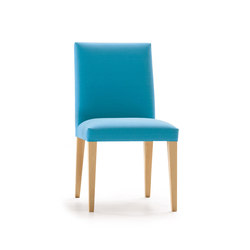 Lola | Restaurant chairs | Sancal