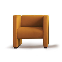 Lugano | Lounge chairs | Sancal