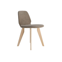 tindari wood 571 | Restaurant chairs | Alias