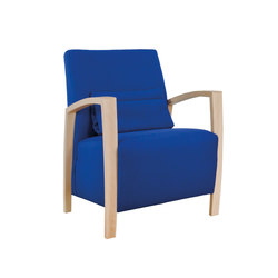 Nomada | Poltrone lounge | Sancal