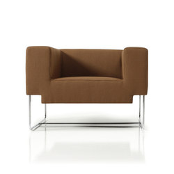 Nosso | Lounge chairs | Sancal