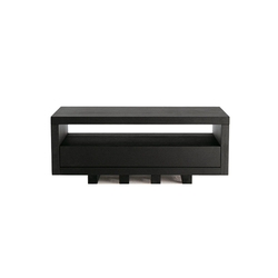 Alcova | Night stands | Maxalto
