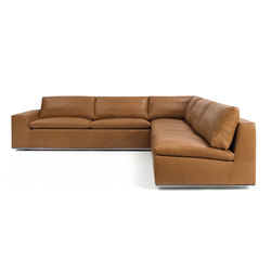 Byron | Loungesofas | Durlet
