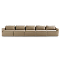 Coco | Loungesofas | Durlet