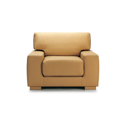 Corleone | Lounge chairs | Durlet