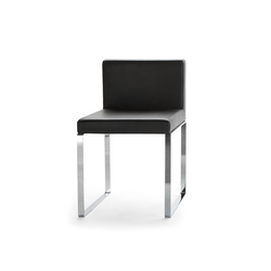 De santo | Visitors chairs / Side chairs | Durlet