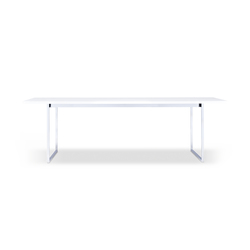 De Santo | Dining tables | Durlet