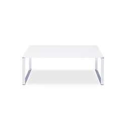De Santo | Lounge tables | Durlet