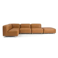 Djinn | Sofás lounge | Durlet