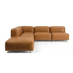 Djinn | Lounge sofas | Durlet