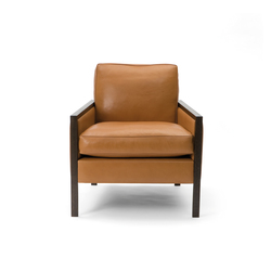 Evita | Lounge chairs | Durlet
