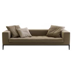 Simplex | Divani lounge | Maxalto