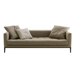 Simpliciter | Sofás lounge | Maxalto