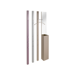 LINE Top Cupboard with Mirror | Mensole / Ripiani | Schönbuch