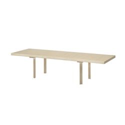 Extension Table H94 | Dining tables | Artek