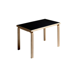 Table 80B | Escritorios | Artek