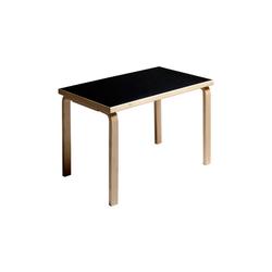 Aalto table rectangular 80B | Escritorios | Artek