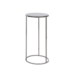RACK Umbrella Stand / Side Table | Paragüeros | Schönbuch